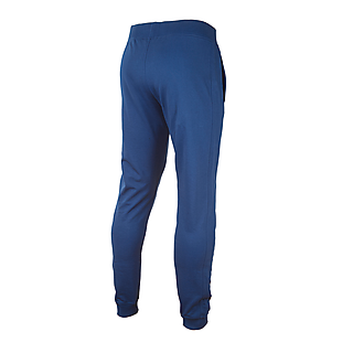 Wildcraft Men Knitted Track Pants - Navy