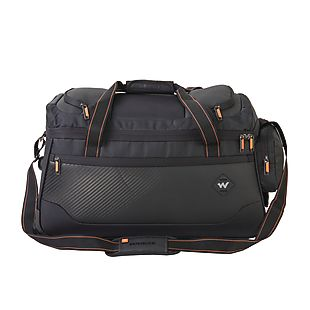Wildcraft Nash Duffle - Travel Bag - Medium