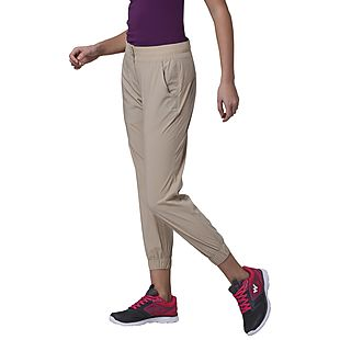 Wildcraft Women Hiking Pants - Khakhi