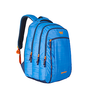 Wildcraft Wildcraft 8 Flare Backpack - Blue