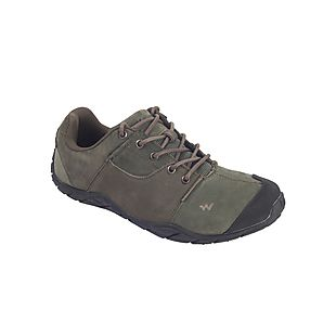Wildcraft Men Travel Shoes Dale - Olive