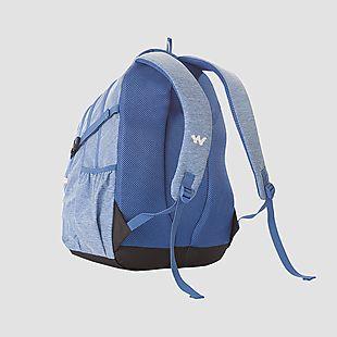 Wildcraft Melange 8 Backpack Bag - Dark Blue
