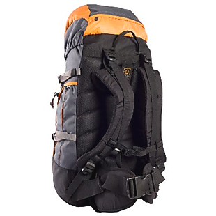 Wildcraft Kailash - Orange