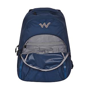 Wildcraft Ascend - Blue