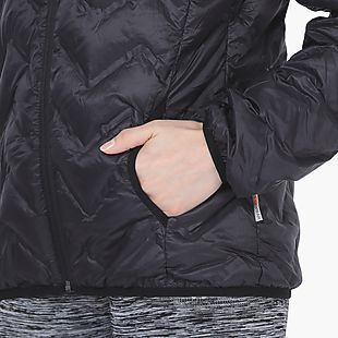 Wildcraft Women Bonded Down Jacket