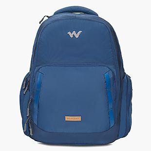 Wildcraft Imprint 2.0 Laptop Backpack