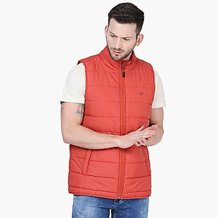 Wildcraft Men Husky Vest