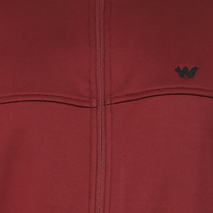 Wildcraft Men Soft Shell Jacket