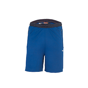 Wildcraft Men Shorts - Navy Melange