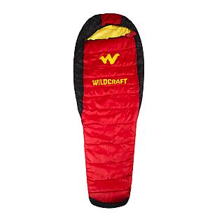 Wildcraft Sleeping Bag Ultralite - Red