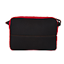 Wildcraft Courier 1 Messenger For Men - Red