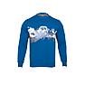 Wildcraft Men Printed Crew Sweat Shirt