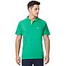 Wildcraft Men Hypacool Active Polo Tee - Green