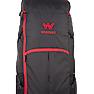 Wildcraft Rucksack For Trekking Creek 65L - Black