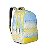 Wildcraft Wiki 5 Ombre Backpack - Yellow