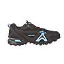Wildcraft Men Trail Running Shoes Craggrip Leap - Black